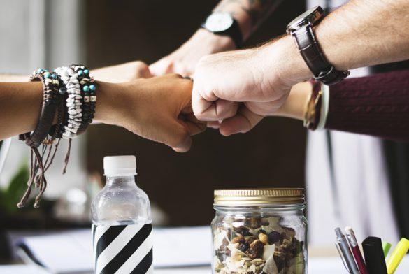 Bedrijfstraining en Teambuilding